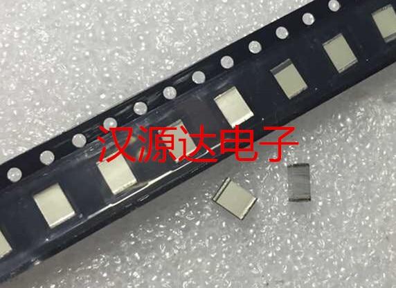 Original nouveau 100% CF032D0224JBA SMD film condensateur 1812 0.22UF 220NF 50V 5% (inducteur)
