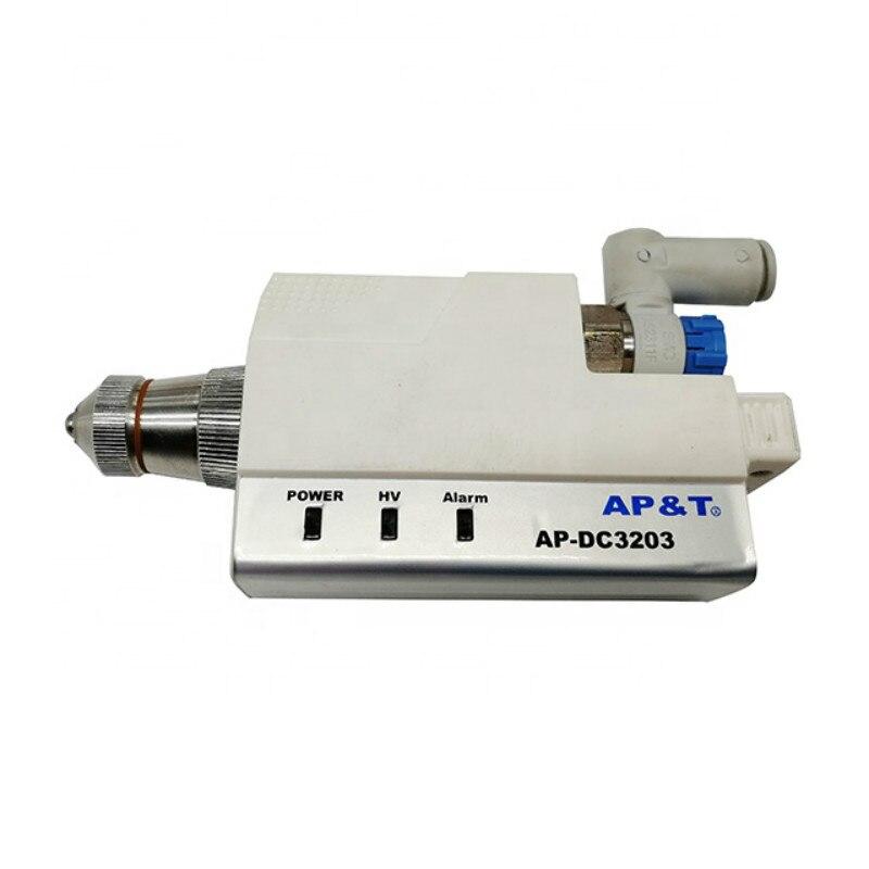 عالية التردد AC2200V أيون كهرباء فوهة AP-DC3203 الهواء المؤين
