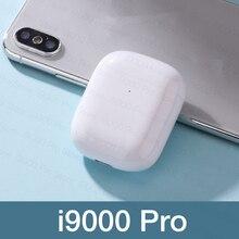 NEW i9000 Pro Wireless Earphone TWS Bluetooth Headphones HiFi Stereo Earbuds Sport Headset PK i12 i5