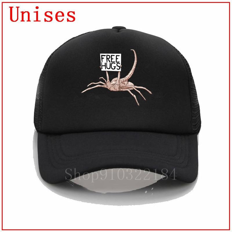 Alien Scorpion Meng Free Hugs de black lives matter gorros de hip hop para hombres última popularidad mujeres gorras criss sombreros para Mujeres Hombres