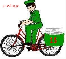 postage No.1552283
