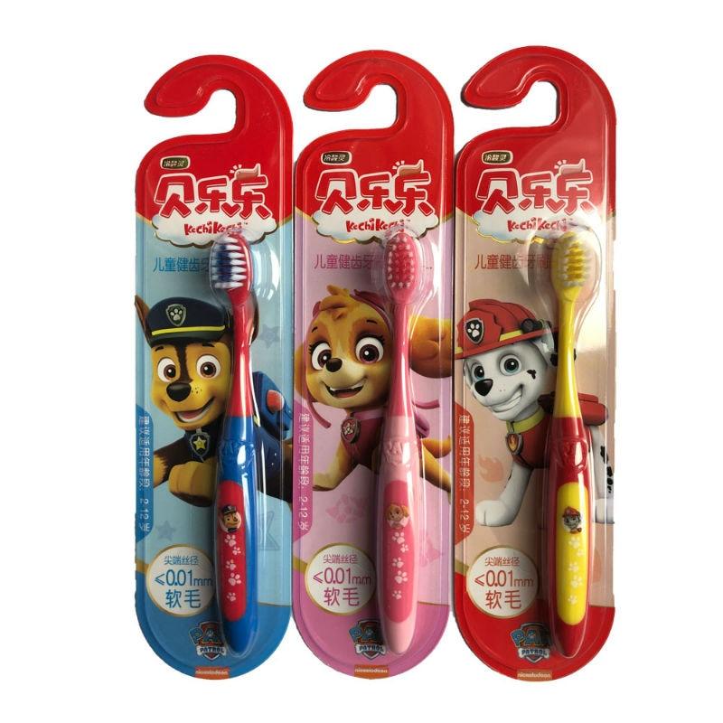 Новинка 2020, подлинный Щенячий патруль, Чейз, marshall skye, Детская кукла, зубная щетка, чашка, зубная щетка, ложка, детская игрушка, подарок на день рождения, Рождество