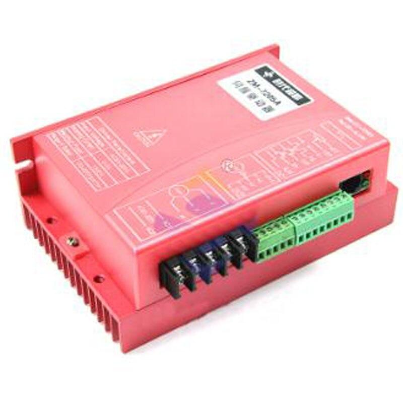 ZM-7205A 310 فولت تيار مستمر فرش السيارات سائق المدخلات 220 فولت التيار المتناوب ماكس 5A 1100 واط BLDC وحدة تحكم المحرك