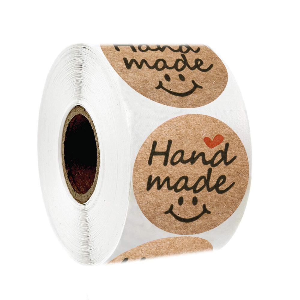 500-pcs-rotonda-naturale-kraft-fatto-a-mano-adesivi-di-tenuta-etichette-cuore-rosso-sorriso-sticker-per-la-torta-di-imballaggio-etichette-adesivo-di-cancelleria