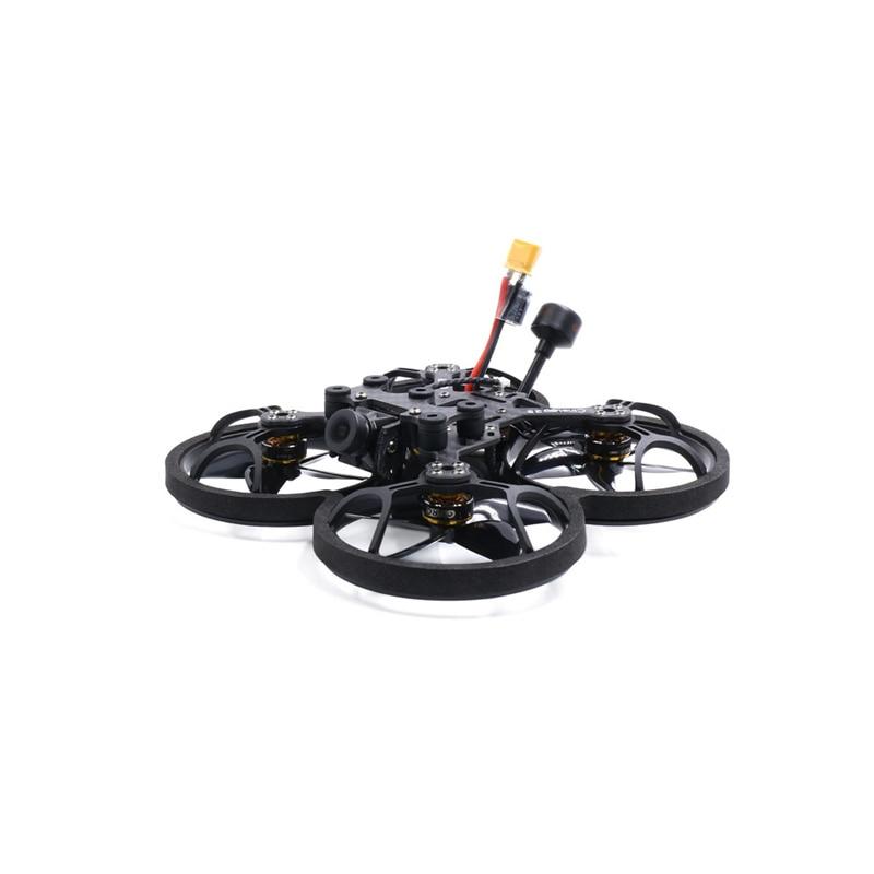 "GEPRC CineLog 25 HD Pro 4S 2.5"" CineWhoop FPV Racing Drone Quadcopter w/ Caddx Vista 5.8G 500mW VTX Caddx Nebula Pro Camera"