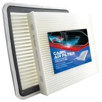 bi trust combo set engine cabin air filter for subaru legacy iv v outback estate 16546 aa090 16546 aa10a 87139 yzz08