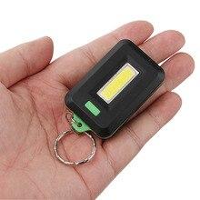 Mini porte-clés porte-clés porte-clés   Lampe, porte-clés clé trouvable, porte-clés perdu, couleur aléatoire, lampe torche porte-clés