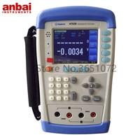 AT528 Handheld Digital Battery Meter with LCD Display