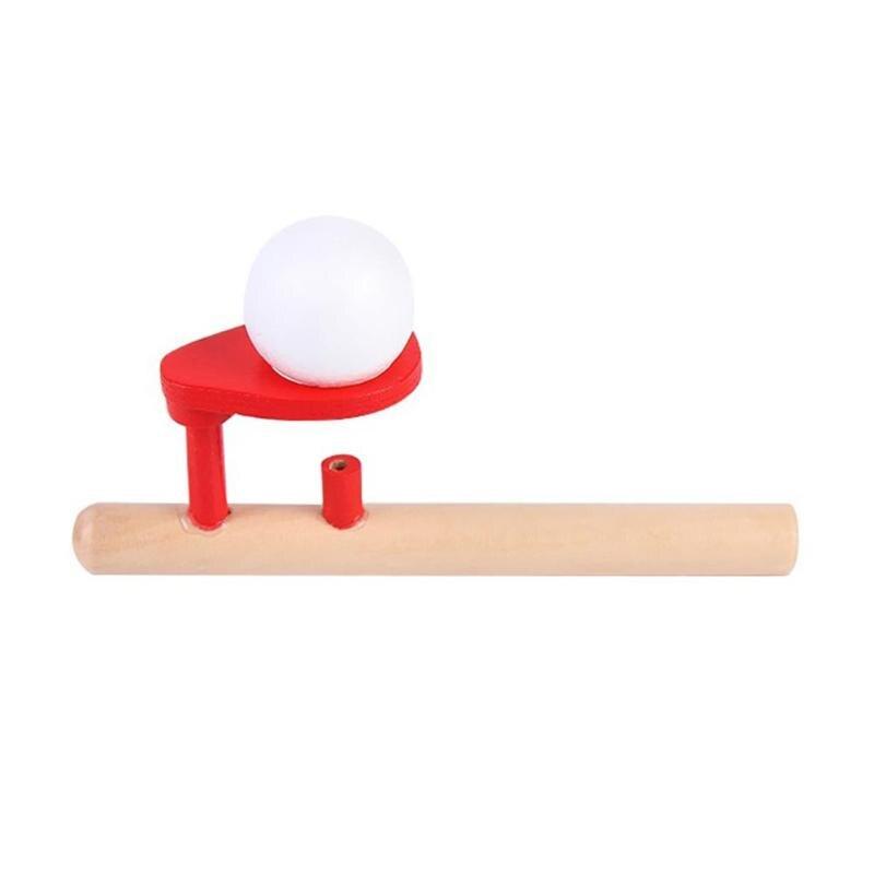 1 комплект классическая деревянная игра плавающая классика Bernoulli Theorem принцип гаджеты мяч тренировка баланса Развивающие игрушки для малышей
