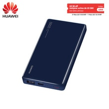 HUAWEI Power Bank 12000mAh with 40W PD Fast Charging Powerbank Portable External Battery Charger For