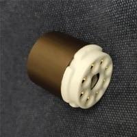 6v6 to el84 6bq5 6p14 vacuum tube amplifier convert socket adapter