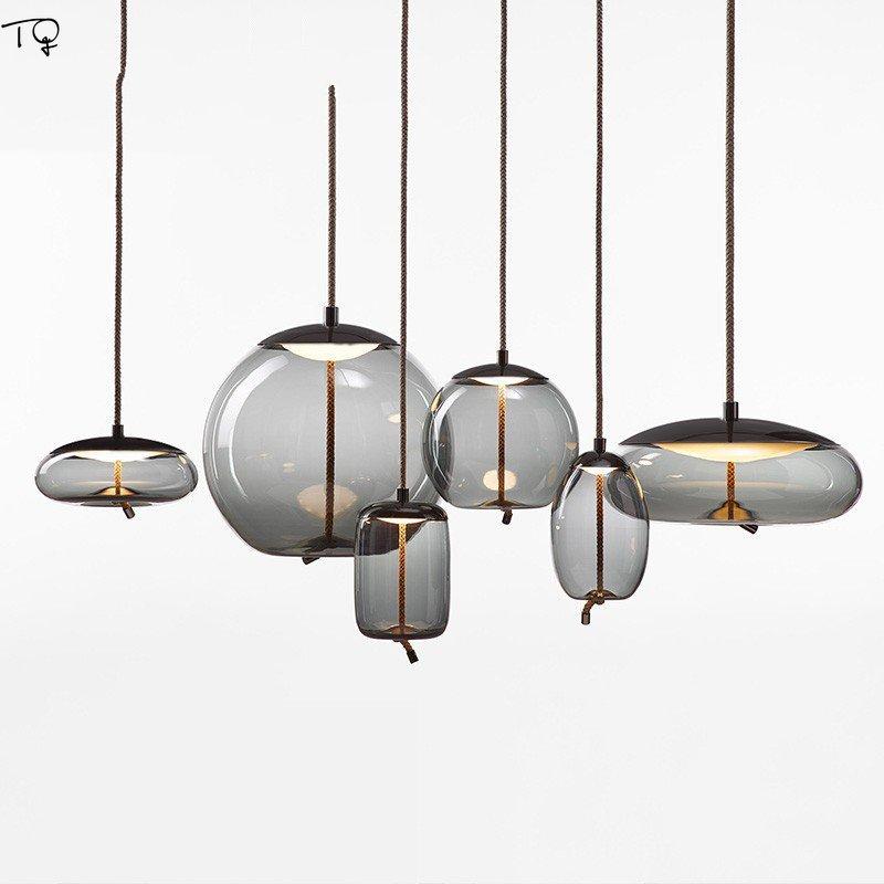 Diseño checo, Brokis, luces colgantes, luminarias minimalistas modernas, decoración del hogar, dormitorio, comedor, estudio, cocina, baño
