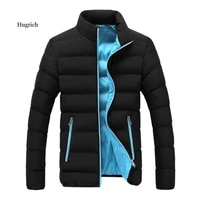 clothing winter coats warm thick male jackets mens ultra light veste