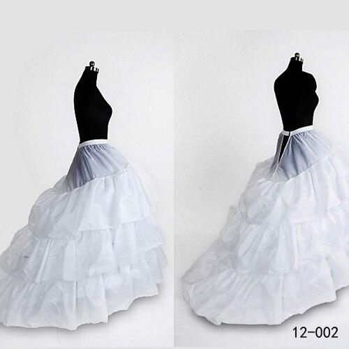 New2 Hoop3 слойная Свадебная юбка-американка сумки платья для выпускного вечера аксессуары Горячая Распродажа свадебные аксессуары