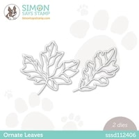 oonate leaf disc mold new metal cutting mold scrapbook diary decoration template embossing template diy greeting card handmade