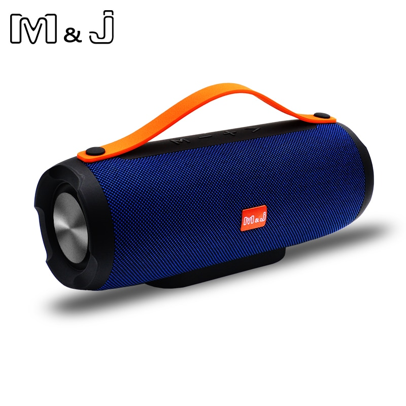 Altavoces de columna de sonido estéreo con Subwoofer de música FM TF...