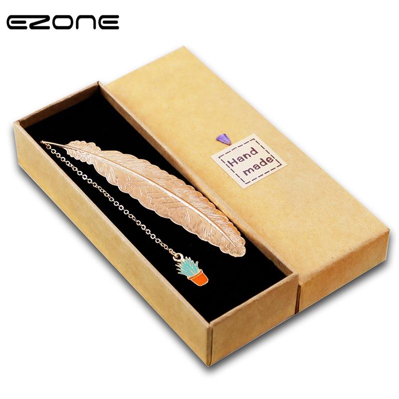 ezone-1pc-della-piuma-del-metallo-segnalibri-creativi-segnalibri-pendente-contenitore-di-imballaggio-del-regalo-studenti-di-cancelleria-regalo-per-gli-amici