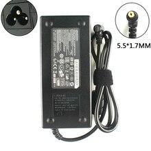 Зарядное устройство для ноутбука Acer Aspire VN7 591G VX15 VX5 адаптер питания для ноутбука 135*5,5 мм, 19 в, 1,7 А, Вт