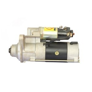 starter for Hitachi Excavator ZAX370 M008T60971 M008T60972 M008T60973 M008T61371 M8T60971 M8T60972 M8T60973 M8T61371