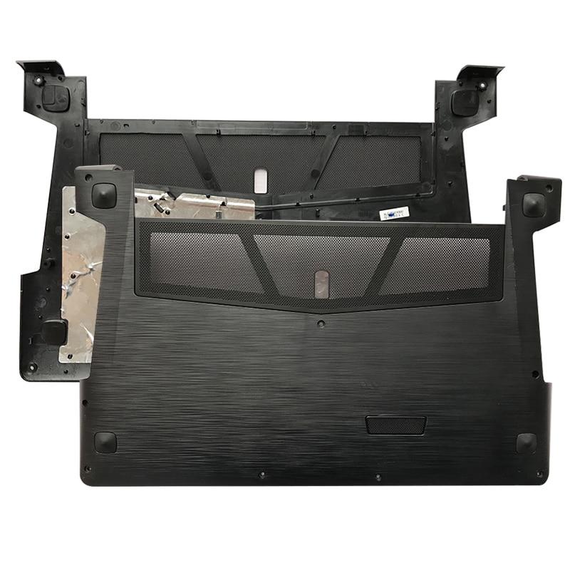 NEUE Laptop Bottom Basis Bottom Fall Für Lenovo Ideapad Y500 Y510 Y510P Boden HDD Abdeckung AP0RR00090J 90201985