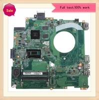 for hp pavillion 14 p day11amb6e0 sr1eb i7 4510u n15s gt s a2 ddr3l notebook motherboard mainboard full test 100 work