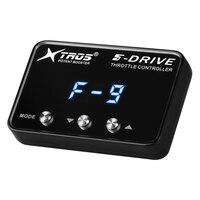 For Honda CRV 2012+ TROS KS-5Drive Potent Booster Electronic Throttle Controller
