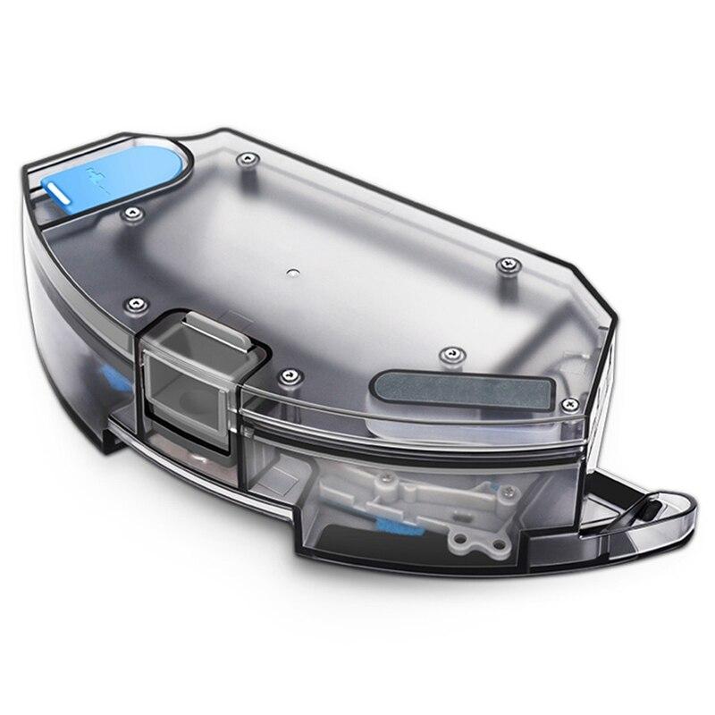 جهاز آلي لتنظيف الأتربة خزان المياه لكونجا التميز 990 مكنسة كهربائية روبوتية إكسسوارات قطع غيار