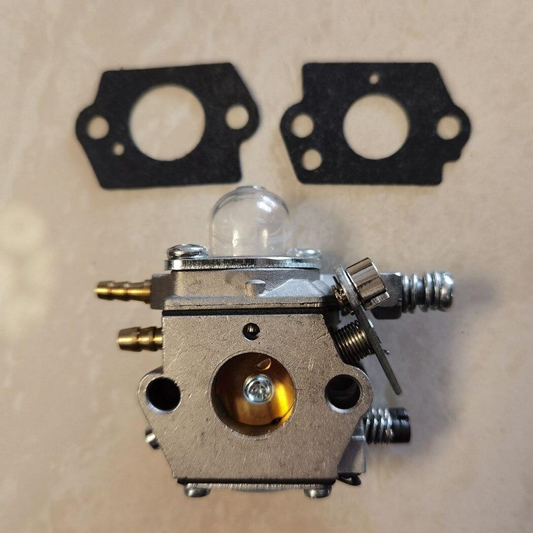 Карбюратор WT460 для Oleo-Mac 740 Efco 8405 8300 8350 8400, бензиновые кусторезы, аксессуары, запчасти для бензопилы с шайбой
