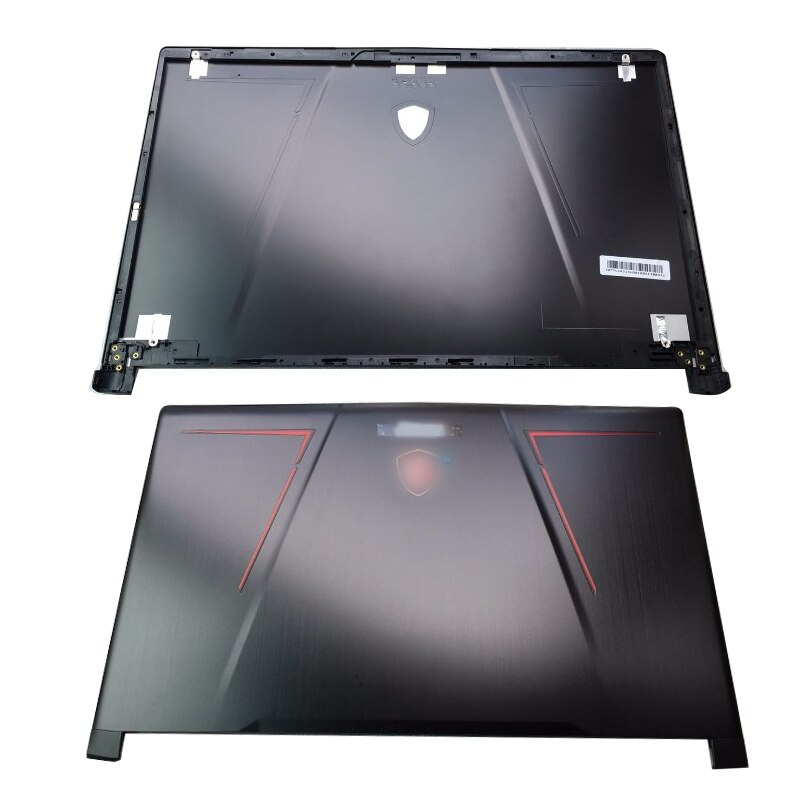 Nuevo para MSI GE73 GE73VR 7RF-006CN Laptop LCD contraportada 3077C1A213HG017