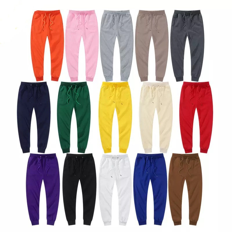 Брюки мужские спортивные для женщин, красные спортивные черные белые Зимние флисовые джоггеры, спортивные брюки, повседневные модные штаны...