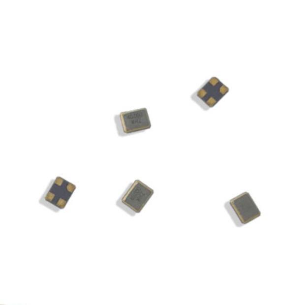 30pcs Patch passiva cristal/3225 MHz 10PPM 12PF-40 40 ~ 85 °C