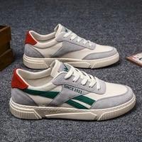 trend men casual shoes summer sneakers flat shoes man canvas shoes mens sports shoes fashion mens sneakers hot sale men shoes