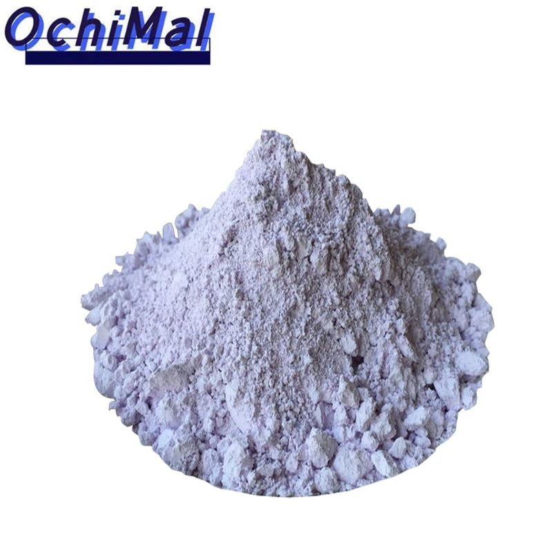 Pure 99.9% Neodymium Oxide Nd2O3 Powder Rare earth Material For Alloy, Ceramic Materials And Glass