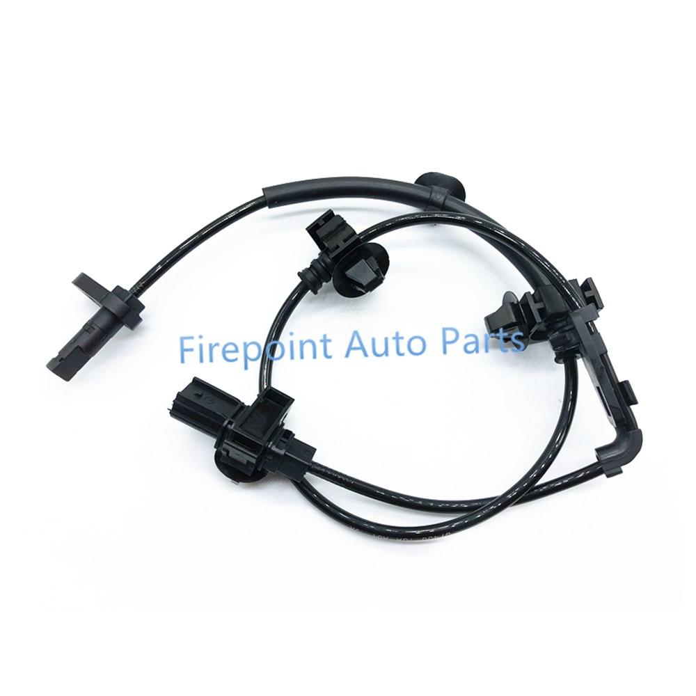 ABS Sensor de Velocidade Da Roda Para Hon-da cr-v OEM 57455-T0A-A01 57455T0AA01