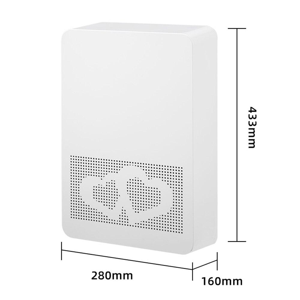 تنقية الهواء سطح المكتب الصحة لتنقية الهواء الحساسية مزيل للمدخنين والغبار المنزل والحيوانات الأليفة