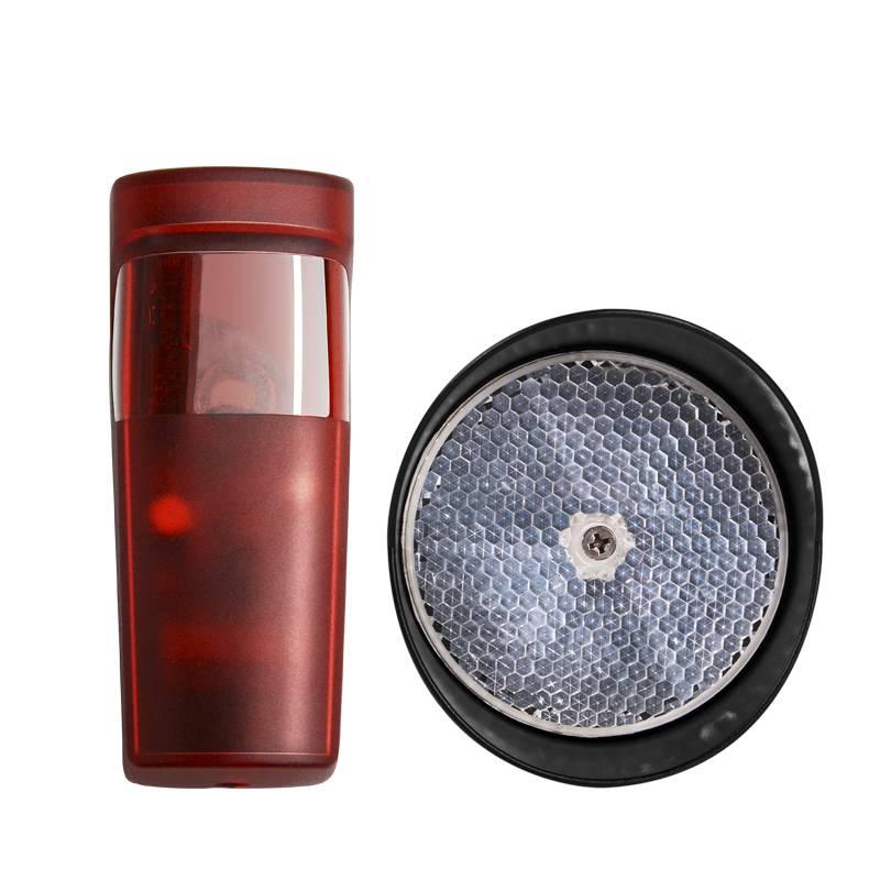 5m 7m 12m Automatisierten Tor Sicher reflektierende Detektor Sensor Schaukel Schiebe Garage Tor türöffner Sicherheit strahl infrarot Schranken
