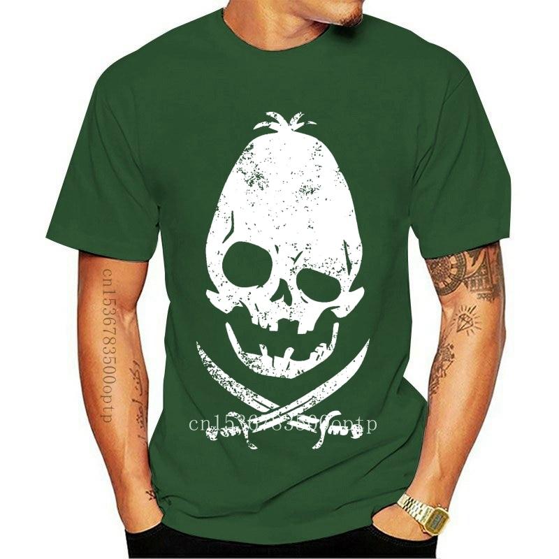 New 2021 SLOTH T-SHIRT The Die Fun Pirate Pirates Goonies Shirt Head Bones
