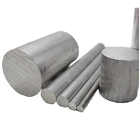 3mm 4mm 5mm 6mm 8mm 10mm 12mm 15mm 30mm 150mm diameter 6061 aluminum rods solid metal bars for metalworking long 50mmto600mm