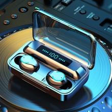 Audifonos bluetooth наушники в ухо наушники auriculares bluetooth наушники вкладыши tws с наушники для геймеров celulares inalambricos cuffie беспроводной fones Спорт