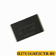 10 pcs/lot H27U1G8F2CTR-BC H27U1G8F2CTR TSSOP-48 En Stock
