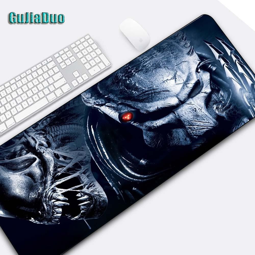 Аниме Коврик для мыши GuJiaDuo, игровой коврик для ноутбука, коврик для мыши XXL, игровые аксессуары, подходит для офиса, коврик для клавиатуры, иг...