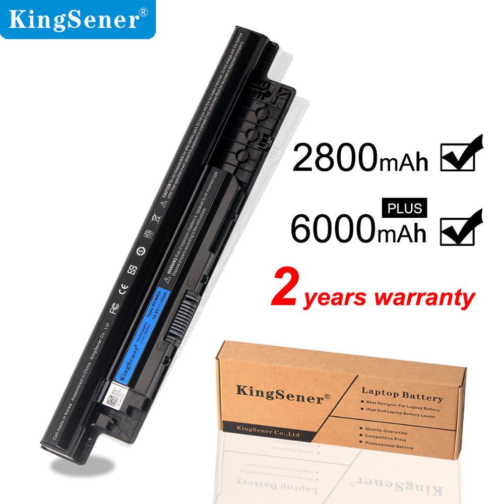 Аккумулятор KingSener Korea Cell XCMRD MR90Y для ноутбука DELL Inspiron 3441 3442 3443 5721 3521 3437 3537 5437 5537 3737 5737 5421