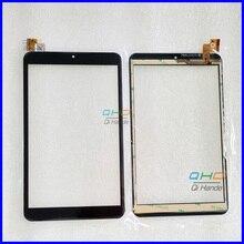 """새로운 터치 스크린 8 """"prestigio visconte quad 3g pmp881td3g 태블릿 터치 패널 디지타이저 유리 센서 교체 용"""