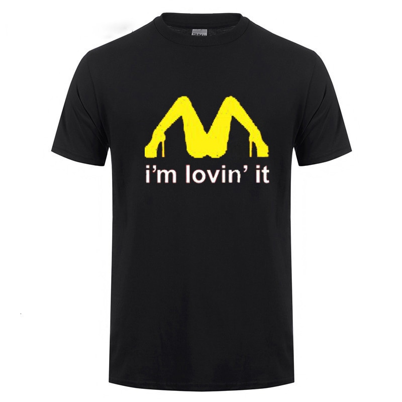 Camiseta Midnite Star Tricolor Im Loving It Inapropriate Offensive Sex para hombre, divertida broma de Humor, camiseta de manga corta de algodón grosero