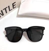 2019 gentle flatba jack bye designer ladies sunglasses mirror sun glasses vintage female oculos flat lens glasses for men women