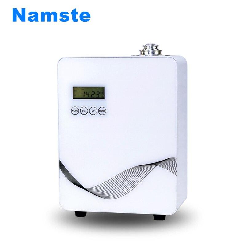 نامست الروائح الكهربائية الناشرون الزيوت الأساسية لفندق معطر هواء منزلي جهاز آلة العطور Umidificador