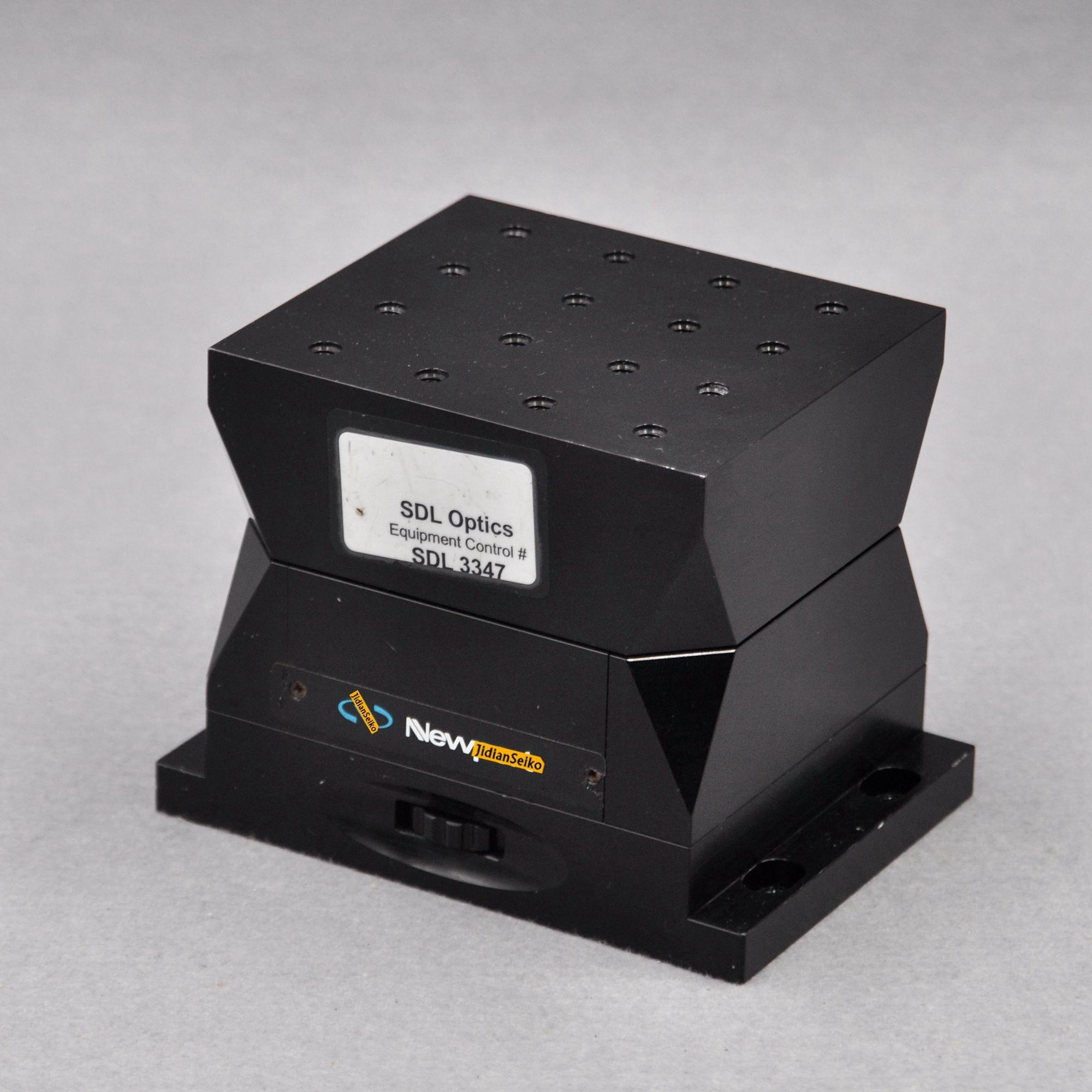 SDL3347 MPMV10148m البصرية X-محور أحادي الأبعاد دليل الكهربائية عالية الدقة التشريد الشريحة