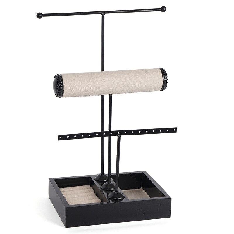 Подставка-органайзер-для-ювелирных-изделий-3-уровня