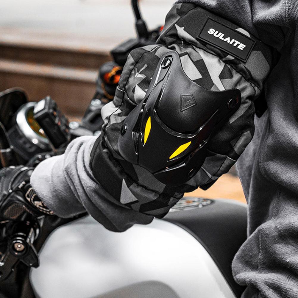 4 шт., Защитные Налокотники для мотоциклистов