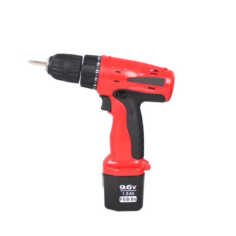 9.6v Battery Rechargeable Electric ScrewDriver Set DS9DV Home Cordless Screwdriver Mini Drill Electric Screwdriver Power Tool